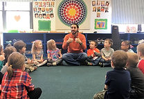 Musical Conexion Finger play stories