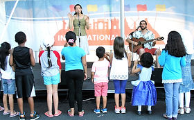 International Village Musical Conexion