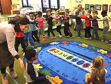 Musical Conexion educational enrichment