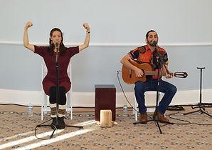 Musical Conexion bilingual children's music