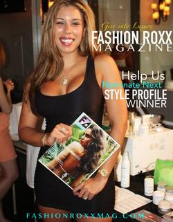 Fashion Roxx Wants Your Opinion