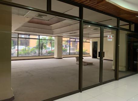 Oficina en alquiler de 104.57 m2