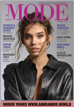 La Mode Magazine Out Now