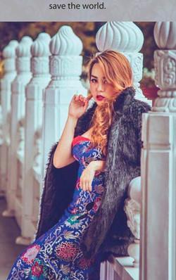 Fashion Roxx Magazines