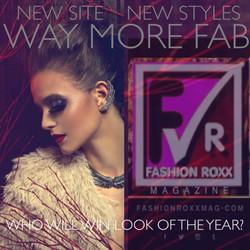 Yes Fashion Roxx!