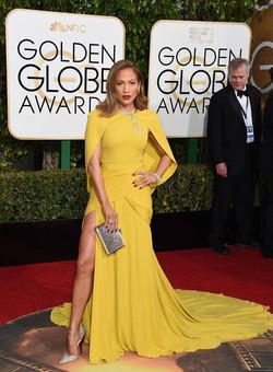 Golden Globe Style