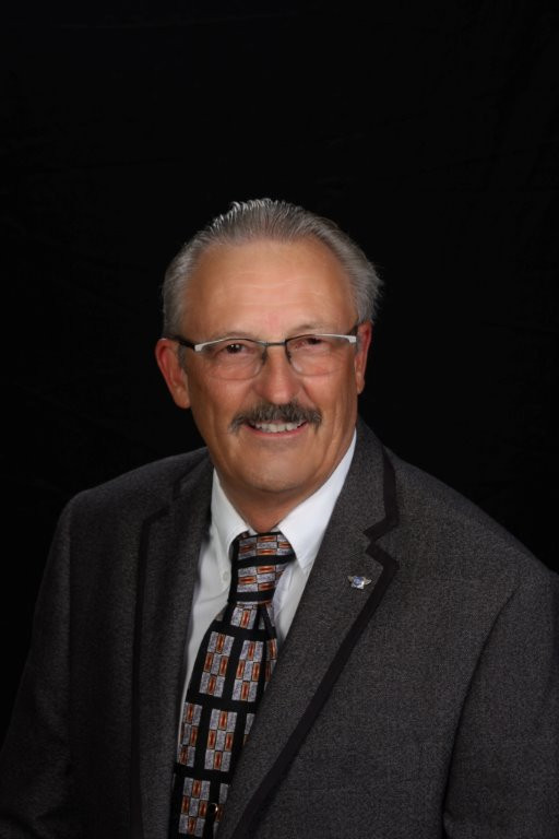 John Pineo of Bridgetown, Nova Scotia