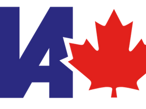 Canadian Motorcycle Association's 75th Birthday
