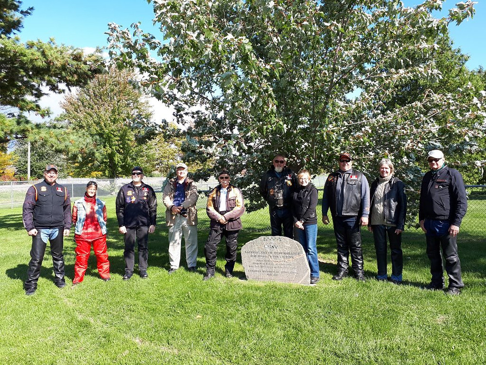 2018 Day of Remembrance