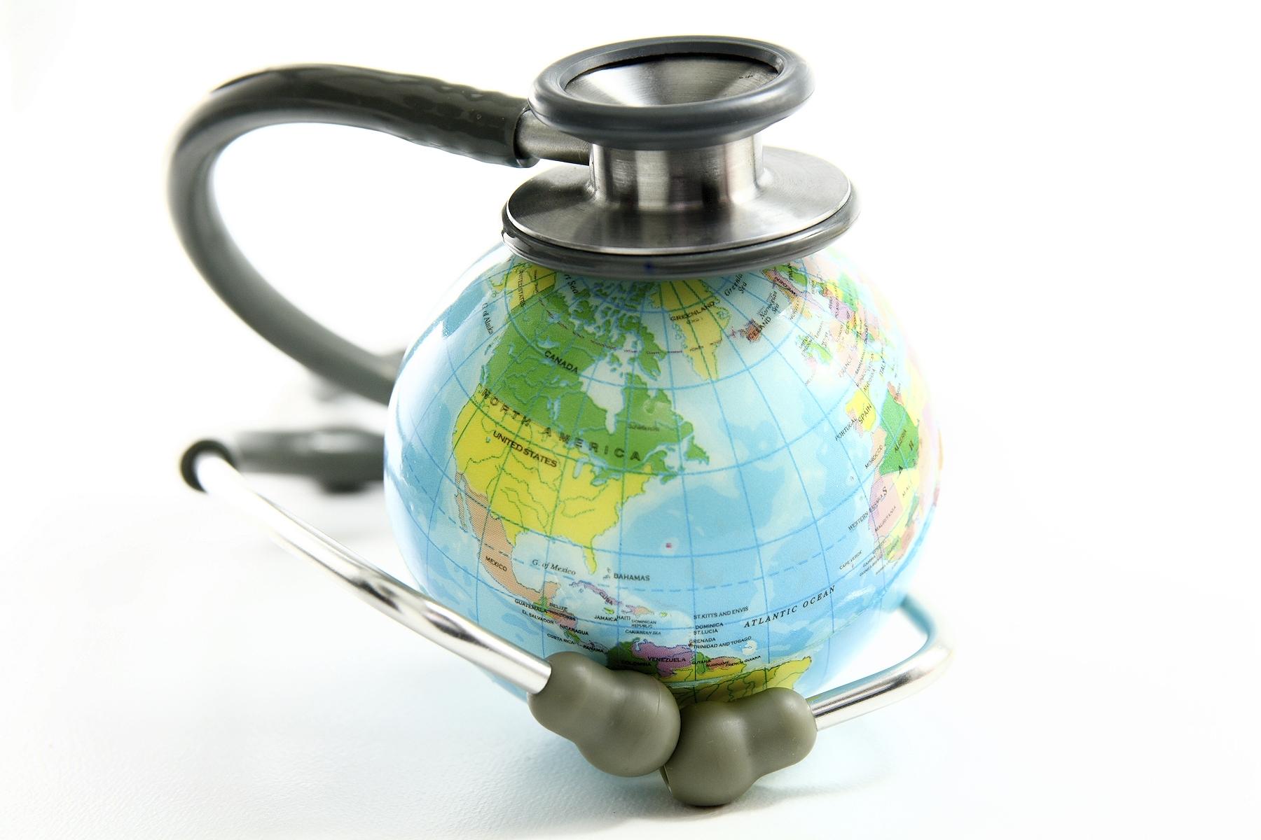 A Global Healthcare Panel Company
