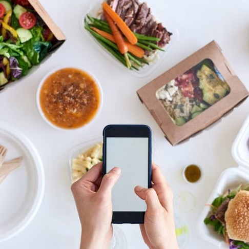 Foodservice operators must embrace innovation as e-commerce booms