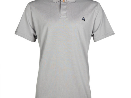 The Polo Shirt - Essential wardrobe staple