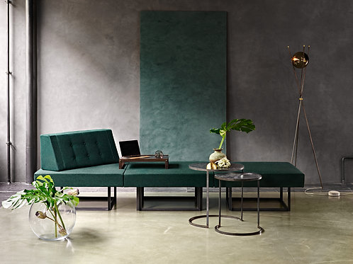 Lectus (Modular Couch)