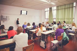 El Congreso Pedagógico de 1984: Una gestión estatal estratégico participativa