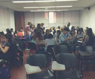 Jornada de ESI - Educación Sexual Integral