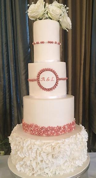 Vintage Wedding Cakes, Birthday Cakes, Ruffles, Halal Cakes, Cupcakes Manchester, Bury
