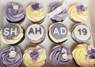 Wedding Cakes, Birthday Cakes, Cupcakes, Graduation Cakes, Manchester, Bury