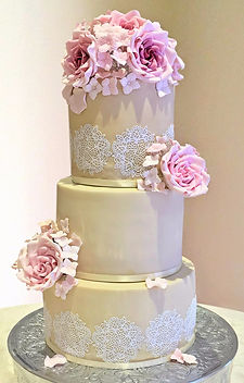 Wedding Cakes, Manchester, Cupcakes, Halal Cakes, Mehndi Cakes, Bury