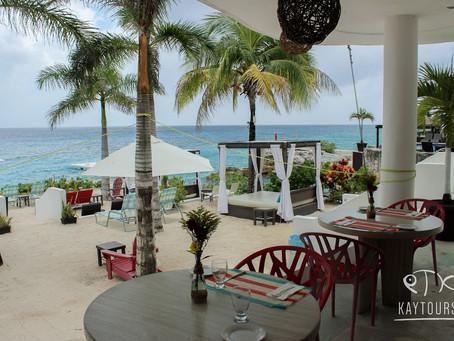 Explore Cozumel Island in the Caribbean Sea