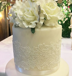 Traditional Lace Wedding Cakes, Birthday Cakes, Halal Cakes, Cupcakes Manchester, Bury
