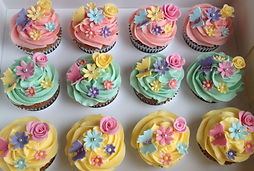 Birthday Cupcakes, Wedding Cakes, Halal Cakes, Asian Wedding Cakes, Manchester, Bury,
