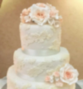 Wedding Cake, Bakery, Birthday Cake and Cupcakes Manchester