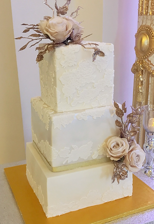 Wedding Cakes, Birthday Cakes, Cupcakes, Manchester, Halal Cakes, Asian Wedding Cakes, Bury