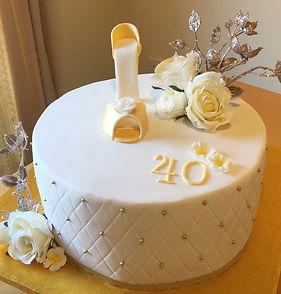 Wedding Cakes, Stiletto Shoe Birthday Cakes, Cupcakes, Halal Cakes, Manchester, Asian Wedding Cakes, Bury