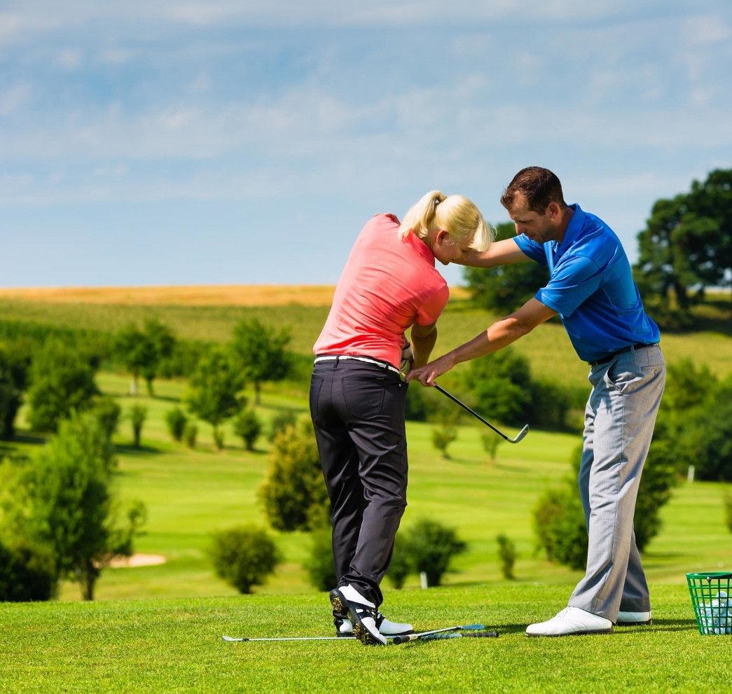 Regina Golf Lessons, Kevin Dietz Golf, Winter golf lessons,