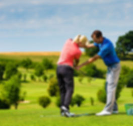 Regina Golf Lessons, Kevin Dietz Golf, Winter golf lessons,