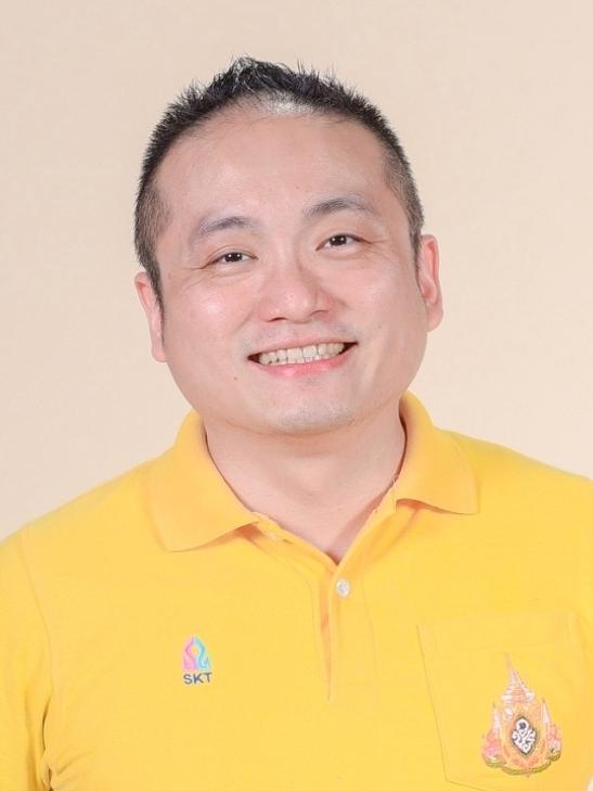 Cheng-Chun (Alan) Tsai