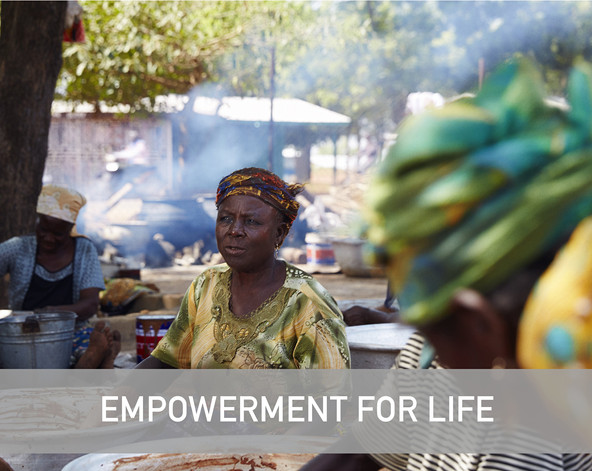 Empowerment for Life
