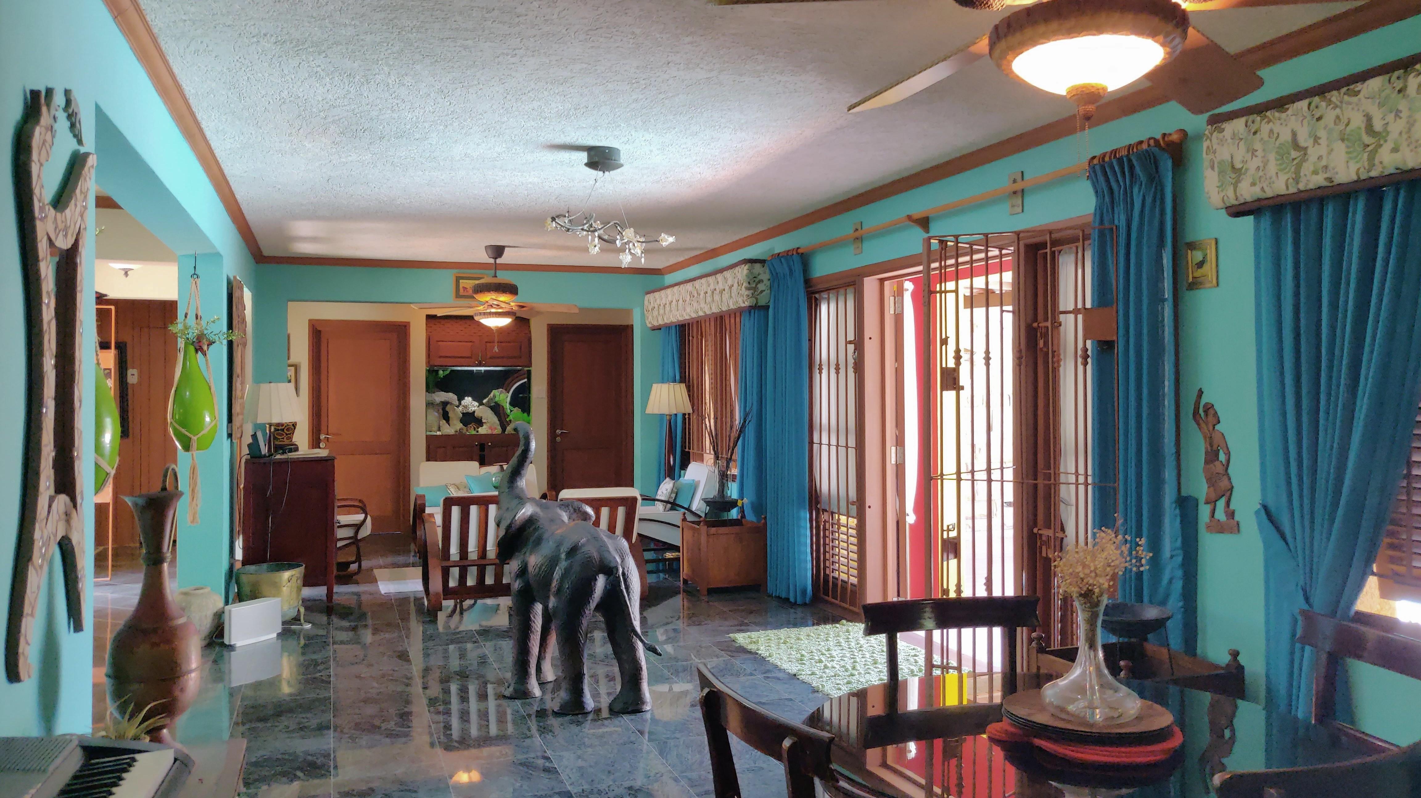 Living Room, Rowans, St. George