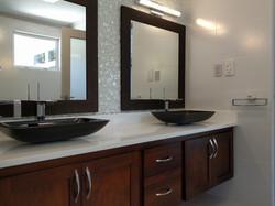 Bathroom, Christie Village, St. Th