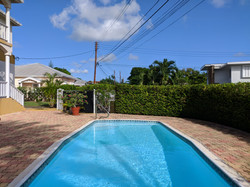 Swimming Pool, Blue Waters