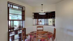 Breakfast Room, The Mount, St. George
