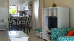Dining Room, 418 Club Rockley
