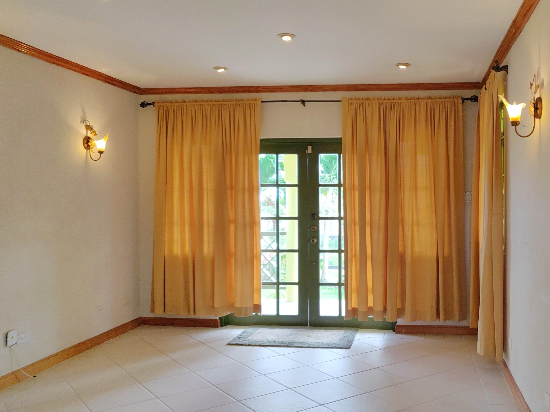Living Room, Cane Garden, St. Michael