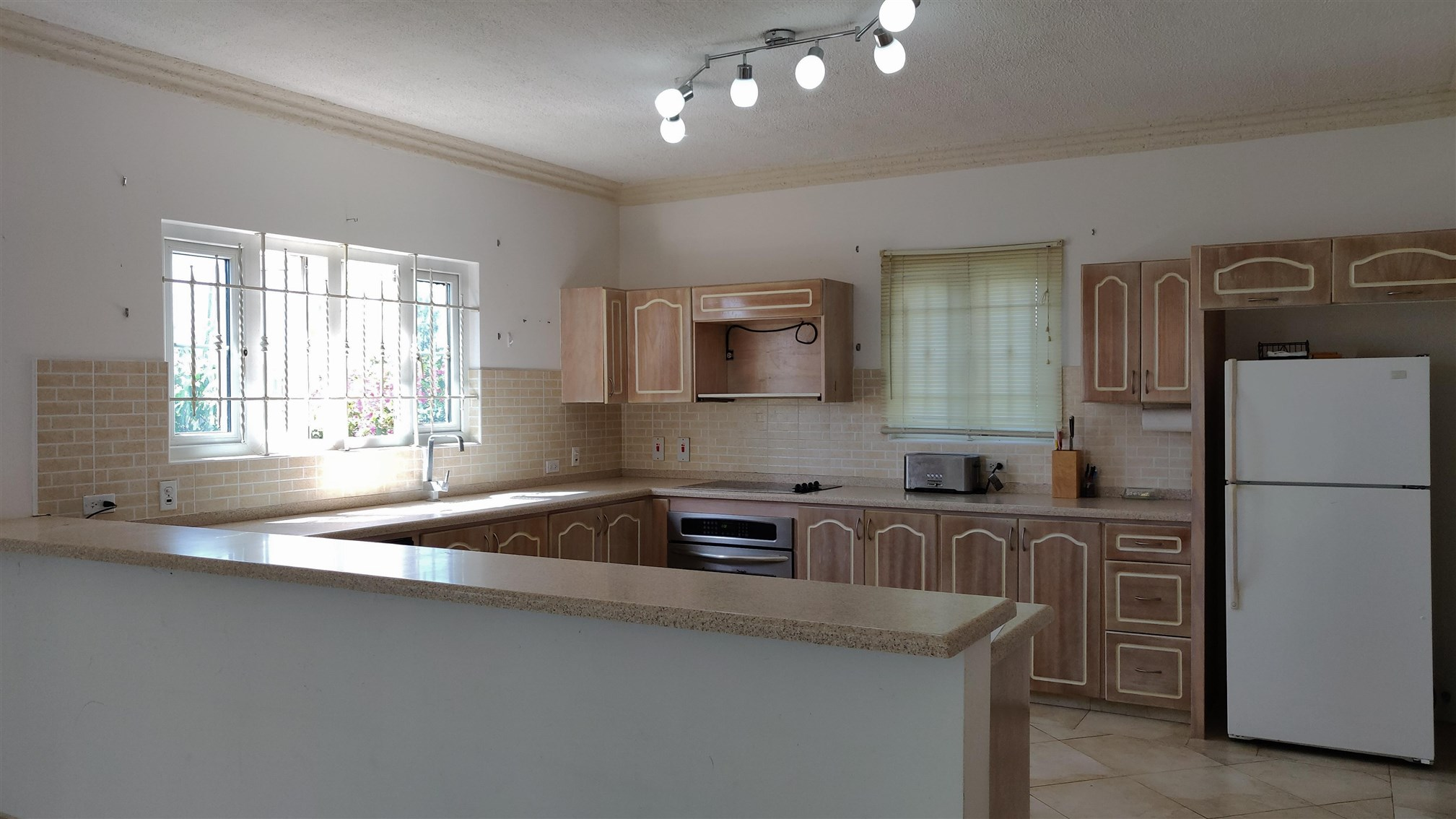 Kitchen, Southern Heights