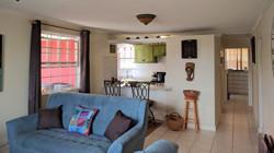 Living Room, Ocean City, St. Philip