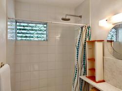 Bathroom, Club Rockley