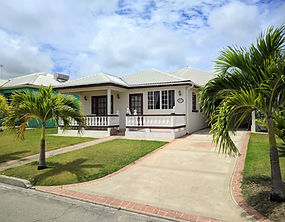 House for rent in Barbados