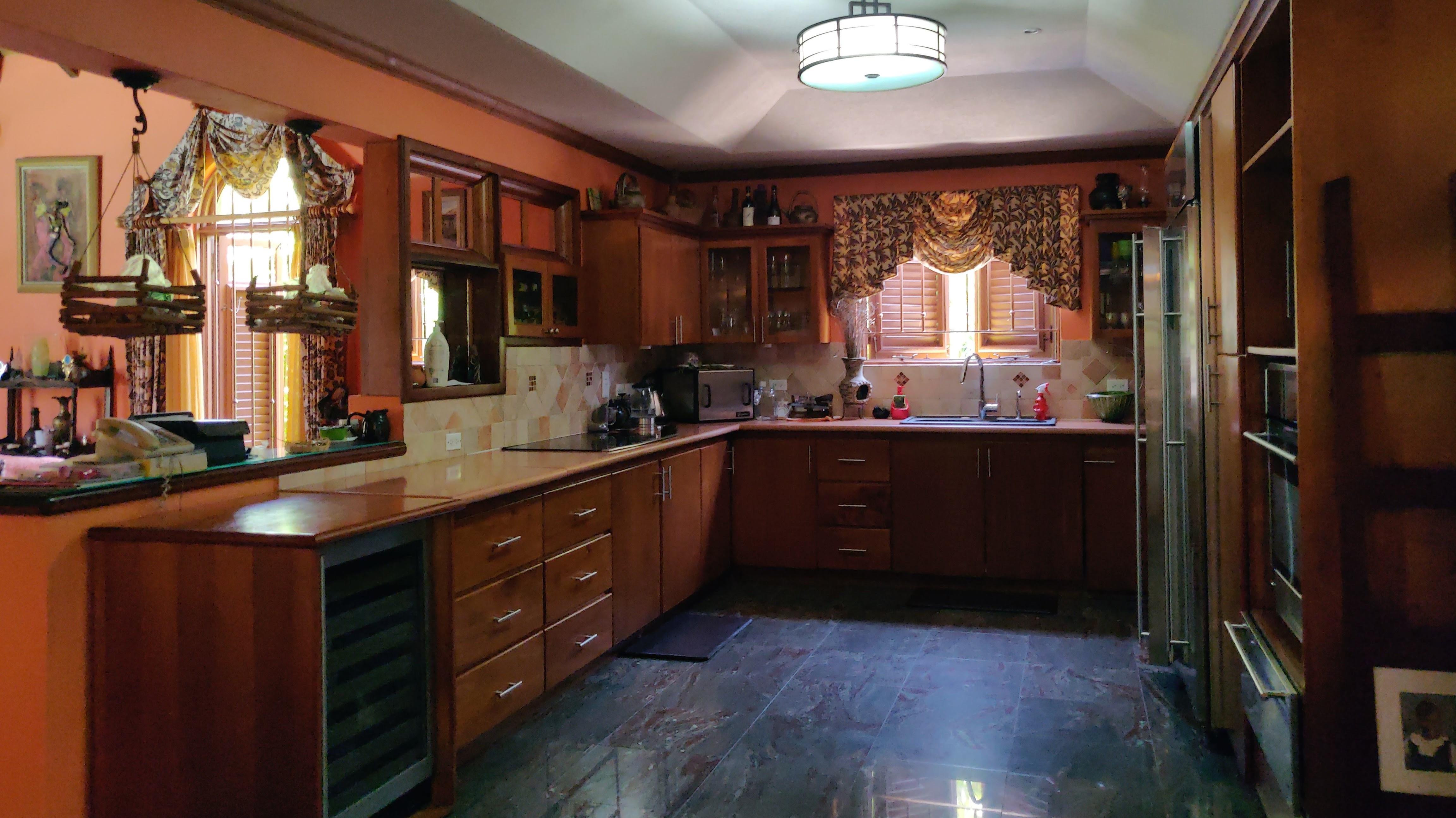 Kitchen, Rowans, St. George