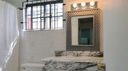 Bathroom, Locust Hall, St. George