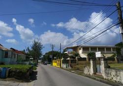 Bank Hall Main Road, St. Michael