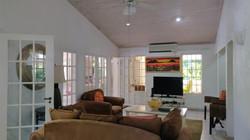 TV Room, Sandy Lane, St. James