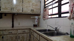 Kitchen, Brittons Hill, St. Michael