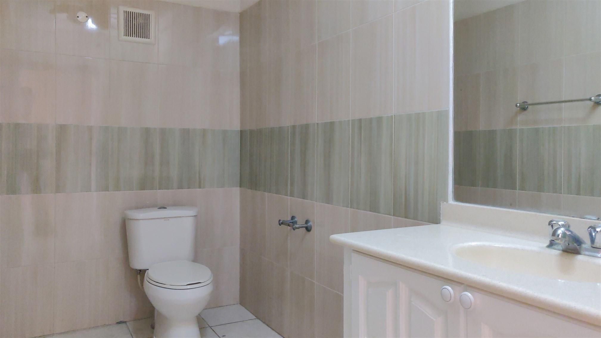 Bathroom, Warners, Christ Church