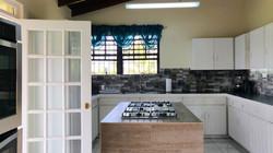 Kitchen, Locust Hall, St. George