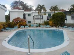 Shared Pool, 619 Club Rockley